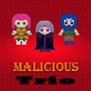 Malicious Trio