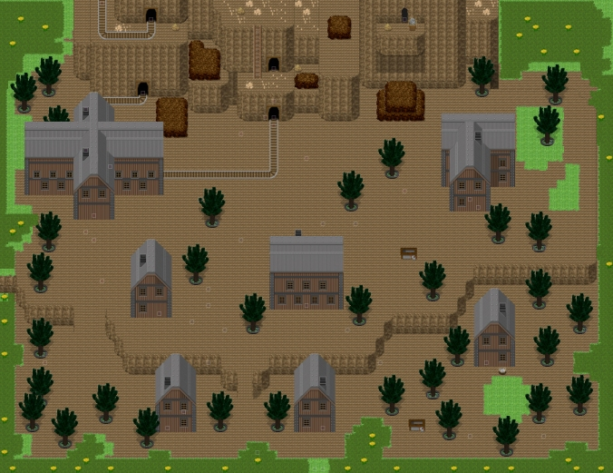 BurrowWide Mines Edit