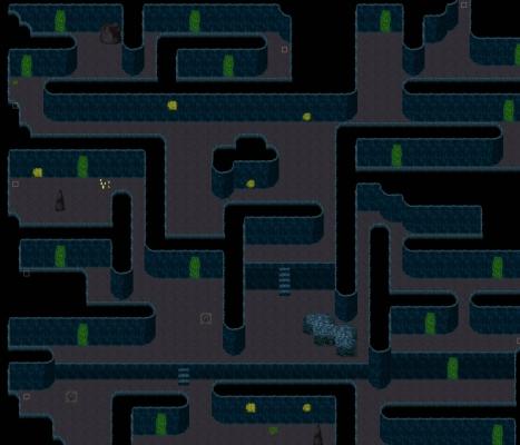 Entry Maze